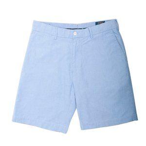 Polo Ralph Lauren Classic Fit Light Blue Cotton